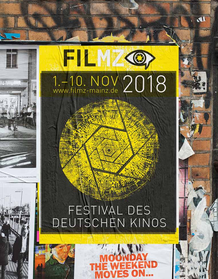 Filmz 2018 Poster I Herzblut & Bock