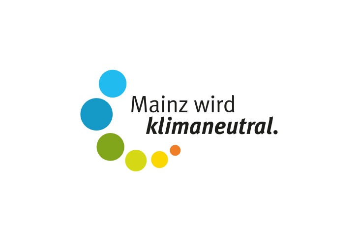 Logodesign Mainz wird klimaneutral